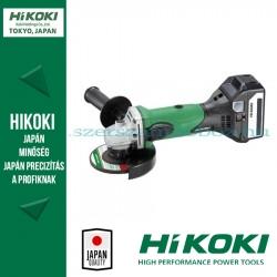Hitachi (HiKOKI) G18DSL-115-8Ah Sarokcsiszoló