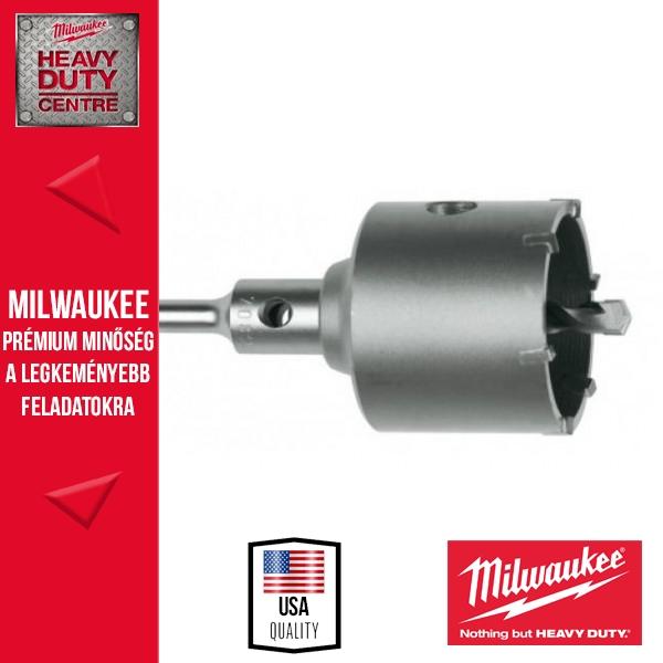 Milwaukee TCT Univerzális lyukfúrókészlet Ø82mm