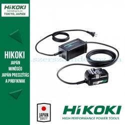 Hitachi (HiKOKI) ET36A MultiVolt hálózati adapter