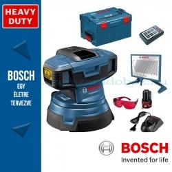 Bosch GSL 2 SET PADLÓFELÜLET LÉZER + L-BOXX BOSCH