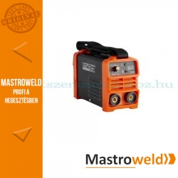MASTROWELD MINI-140 I Evolution hegesztő inverter - Basic