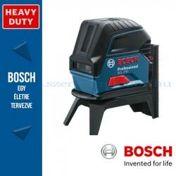 BOSCH GCL 2-50 Professional kombilézer (+ LR6 lézervevő)
