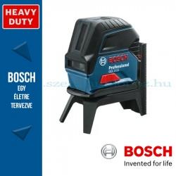 BOSCH GCL 2-15 Professional kombilézer + BT 150 Professional állvány