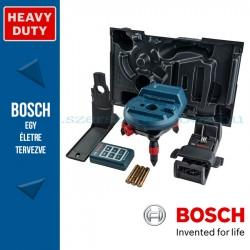 Bosch RM 3 Motorizált forgószerelvény az intelligens és precíz vonalállításhoz