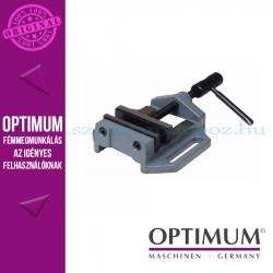 Optimum MSO-150 Gépsatu fúrógéphez Quantum 150 x 300 mm