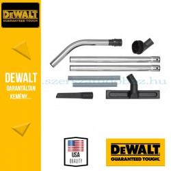 DeWALT DWV9350-XJ Padlótisztító szett