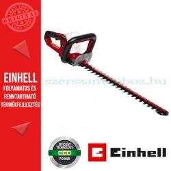 Einhell GE-CH 18/60 LI Solo Akkus Sövényvágó alapgép