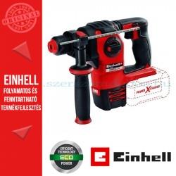 Einhell Herocco Solo Akkus SDS-Plus Bontókalapács alapgép
