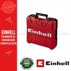 Einhell E-Box S35/33 Prémium koffer