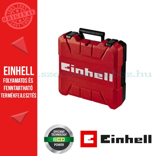 EINHELL Transportkoffer E-Box S35