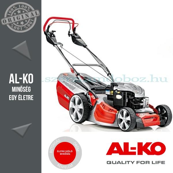 AL-KO Highline 525 SP benzines önjáró fűnyíró