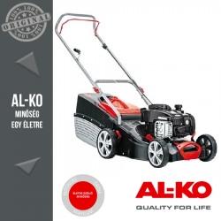 AL-KO Classic 4.65 P-B benzines fűnyíró