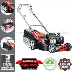 AL-KO Classic 4.65 SP-B benzines önjáró fűnyíró