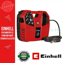 Einhell TC-AC 180/8 OF Olajmentes Kompresszor