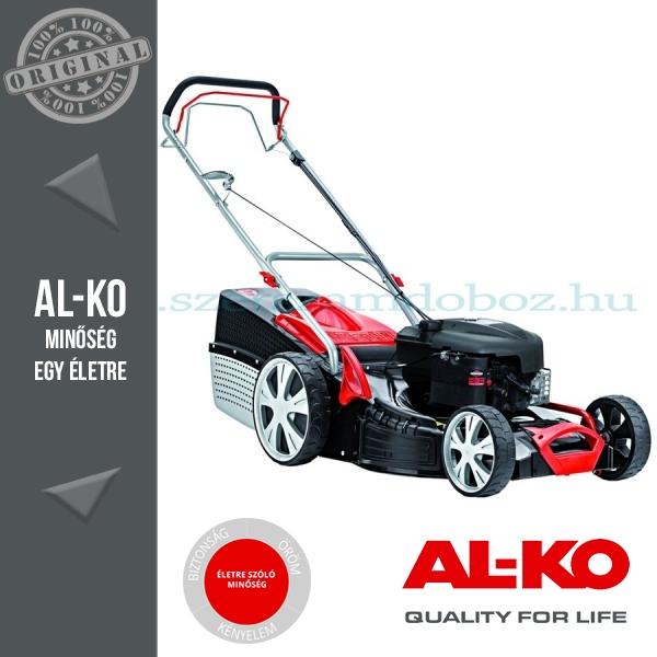 AL-KO Classic 5.15 SP-B Plus benzines önjáró fűnyíró
