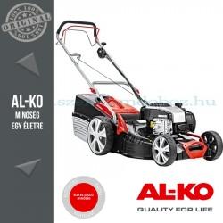 AL-KO Classic 51.5 VS-B benzines önjáró fűnyíró