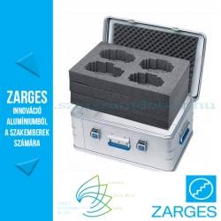ZARGES Mini-Box 550x350x220mm