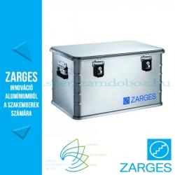 ZARGES Mini-Box Plus550x350x310mm