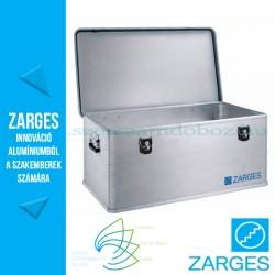 ZARGES Maxi-Box 900x450x350mm