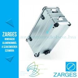 ZARGES K 424 XC doboz 910x350x380mm