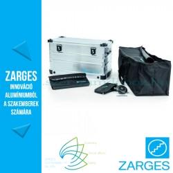 ZARGES K 424 XC Mobil Box teljes felszerelési csomag 550x310