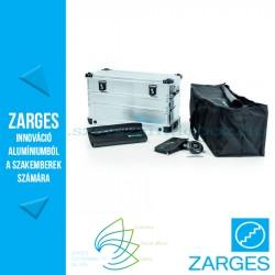 ZARGES K 424 XC Mobil Box teljes felszerelési csomag 750x380