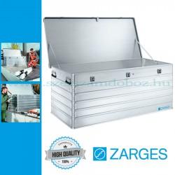 ZARGES K 470 rakfelületen rögzíthető doboz 1650x1700x670mm