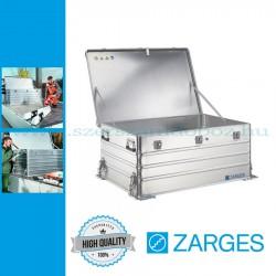 ZARGES K 470 rakfelületen rögzíthető doboz 1150x1250x480mm