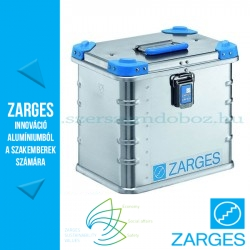 ZARGES Eurobox 350x250x310mm