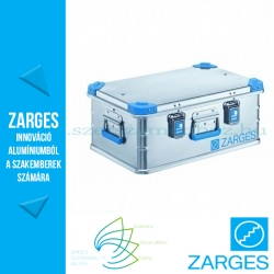 ZARGES Eurobox 550x350x220mm