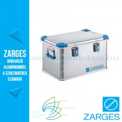 ZARGES Eurobox 550x350x310mm