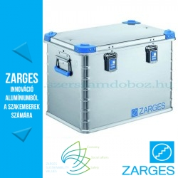 ZARGES Eurobox 550x350x380mm