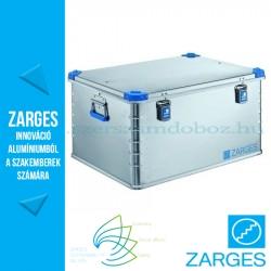 ZARGES Eurobox 750x550x380mm