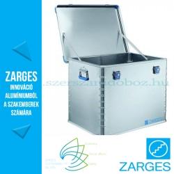 ZARGES Eurobox 750x550x580mm