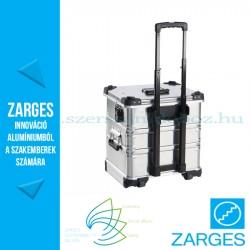 ZARGES K 424 XC Office mobil láda