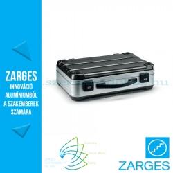 ZARGES K 411 koffer üresen 360x300x140mm