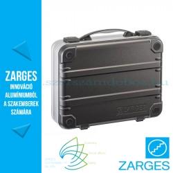 ZARGES K 411 koffer üresen 470x350x130mm