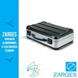ZARGES K 411 koffer üresen 530x330x140mm