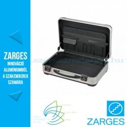 ZARGES K 411 koffer bélelt 530x330x140mm