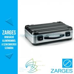 ZARGES K 411 koffer bélelt 650x455x190mm