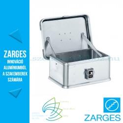 ZARGES K 470 univerzális doboz 350x250x150mm