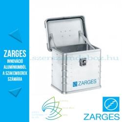 ZARGES K 470 univerzális doboz 350x250x310mm