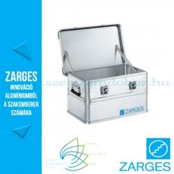 ZARGES K 470 univerzális doboz 550x350x310mm