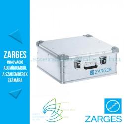 ZARGES K 470 univerzális doboz 550x550x220mm