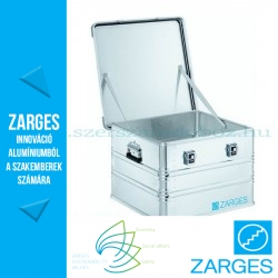 ZARGES K 470 univerzális doboz 550x550x380mm