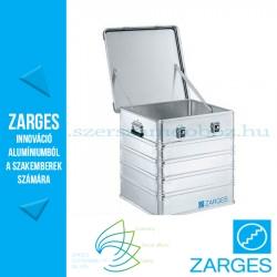 ZARGES K 470 univerzális doboz 550x550x580mm