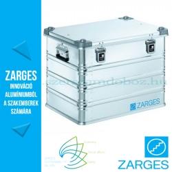 ZARGES K 470 univerzális doboz 600x430x450mm