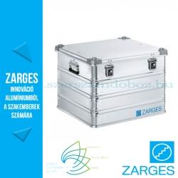 ZARGES K 470 univerzális doboz 600x560x440mm