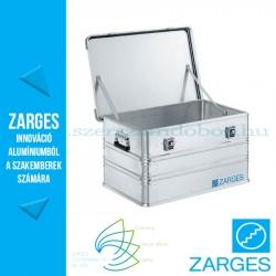 ZARGES K 470 univerzális doboz 690x460x380mm