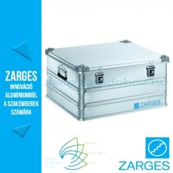 ZARGES K 470 univerzális doboz 690x640x340mm